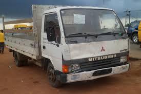 mitsubishi truck canter mitsubishi canter mini truck autos nigeria