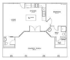 2 bedroom 1 bath floor plans house plan 5062 coastal 1 bedroom 1 1 2 bath 723 sq ft