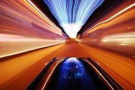 moving lights flickr