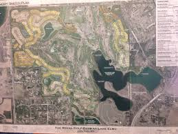 3m Center Map 3m Sells Tartan Golf Course To Be Redesigned By Palmer And
