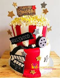 Movie Themed Cake Decorations Unforgettables Birthdays U0026 Special Occasions