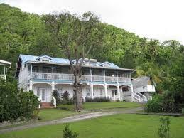 Plantation Bed And Breakfast La Haut Plantation Bed And Breakfast Adults Only St Lucia