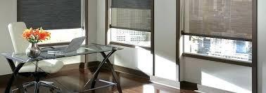 home office window treatments office window treatments home office window treatments home office