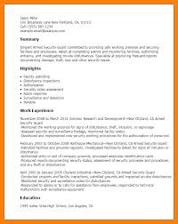 100 facility security officer resume expository essay