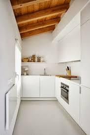 am agement cuisine en longueur aménagement cuisine le guide ultime