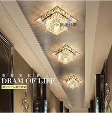 cheapest ceiling fan aisle led corridor lights porch l