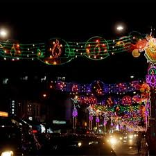 When Darkness Turns To Light It Ends Tonight Deepavali Festival In Singapore Visit Singapore