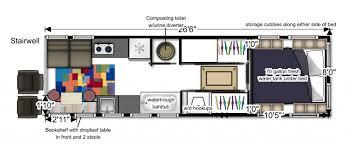 school bus conversion floor plans conversion encyclopedia floor plans page 5 skoolie net