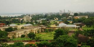 le siege de l ua rd congo sit in annulé devant le siège de l union africaine à