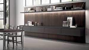 Scavolini Kitchen Cabinets Living Carattere