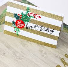 christmas cards themed two bunches of diy christmas cards using themed