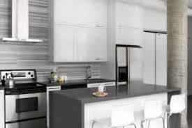 Gray Stone Backsplash by Marvelous Grey Stone Backsplash 16 Decorations Kitchen White