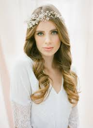 headpiece wedding flower wedding headpiece wedding corners