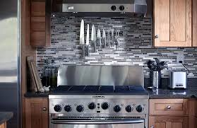 installing backsplash tile in kitchen morals and mosaic styles with 15 cheap kitchen backsplash diy