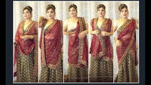 Ways To Drape A Dupatta 5 Way To Drape Dupatta To Hide Belly Fat Look Slim Hiding Body