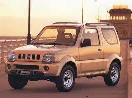 jimny sierra buyer u0027s guide suzuki jb jimny 1998 on