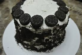 decorating cake at home at home oreo mille crêpe cake see the city