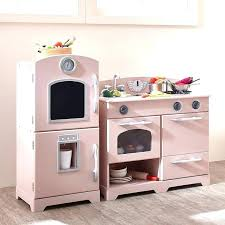 Wood Designs Play Kitchen Pink Wooden Kitchen Prairie Play Wood Simplesassysultry