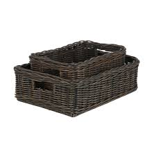 wicker baskets decorative baskets u0026 woven baskets the basket lady