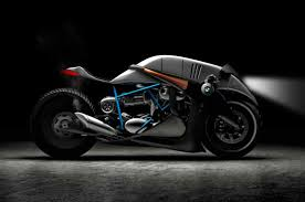 bmw bike concept wordlesstech bmw typhoon motorbike