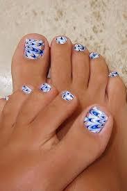 Toe And Nail Designs Beautiful Toe Nail Designs