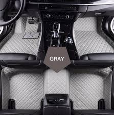 heavy duty volvo custom fit car floor mats for volvo c30 s40 s60l s80l v40 v60 xc60