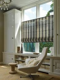 Kitchen Window Treatments Roman Shades - 25 best roman shades images on pinterest window treatments