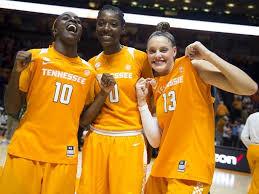 Tennessee Vols Memes - lady vols basketball hosts texas