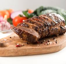 porc cuisine filets de porc au miel et au vinaigre balsamique coup de pouce