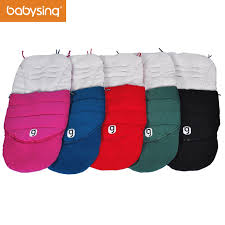 sleep accessories anglebay baby stroller sleep sack cotton warm sleeping bag winter