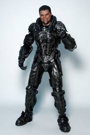 jor el halloween costume review review toys man of steel general zod