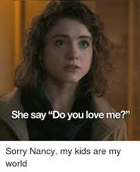 Nancy Meme - 25 best memes about nancy nancy memes