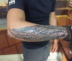50 wing tattoos ideas and designs 2018 tattoosboygirl