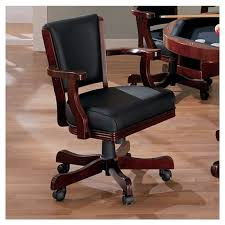 Bankers Chair Cushion Wildon Home Norwitch Gaming Bankers Chair U0026 Reviews Wayfair