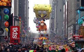 deck the s macy s thanksgiving day parade balloons facts