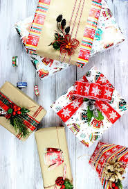 the 25 best how to wrap presents ideas on pinterest wrapping