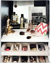 remarkable vanity makeup organizer ideas ideas best inspiration