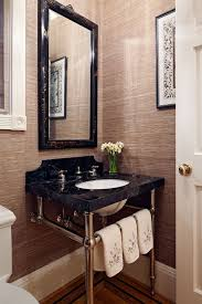 bathroom wallpaper ideas 130 best inspiration for bathrooms images on bathroom