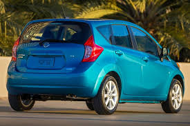 nissan versa fuel tank capacity 2016 nissan versa note hatchback pricing for sale edmunds