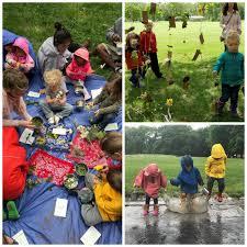 go outdoors with tinkergarten des moines parent