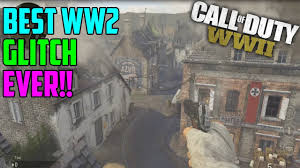 Top Spot Maps Cod Ww2 Best Hiding Spots For Michael Myers Out Of Map And On