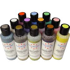 americolor amerimist sheen airbrush color 4 5 oz jar
