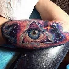 illuminati tattoo motive ideas tattoo designs