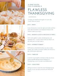desserts for thanksgiving day flawless thanksgiving 2016 a free guide to planning thanksgiving
