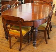 19th century australian cedar dining table the merchant of welby