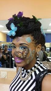 makeup schools in pa created by a student at empire beauty school in lancaster pa https