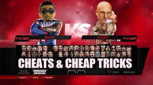 lets play wwe 2k14