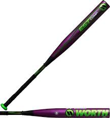 worth legit fastpitch bat worth softball bats best price guarantee at s