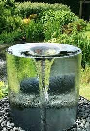 make a garden water feature u2013 exhort me
