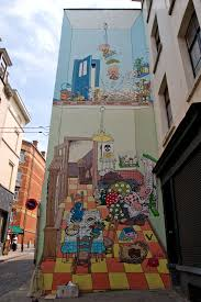 top 10 murals to check out on the brussels comic book route jojo wall lin mei flickr